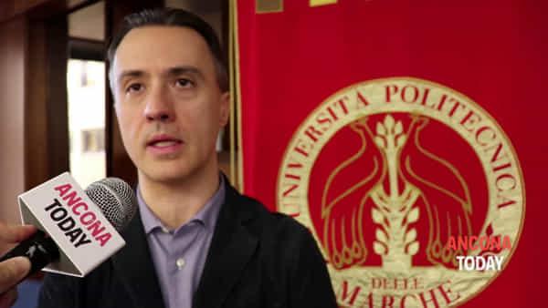 La sicurezza informatica italiana passa per Ancona, le due sfide della Politecnica | VIDEO