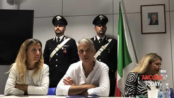 Da sinistra a destra Valentina Bavai, Paolo Gubinelli e Monica Garulli-2