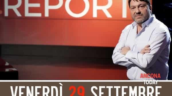 Sigfrido Ranucci: il conduttore di Report al festival del giornalismo d'inchiesta