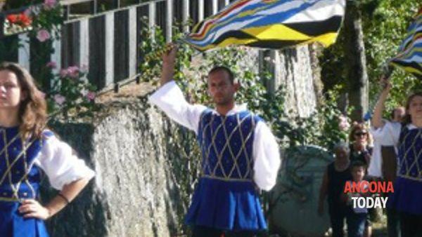 corinaldo: il combusta revixi ai campionati nazionali della bandiera under18-2
