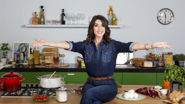 """A La Prova del Cuoco, in diretta dai banchi del """"Mercato Albinelli"""""""