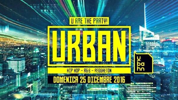 Serate di Natale all'U-bahn di Ancona, 23-25-28 dicembre 2016