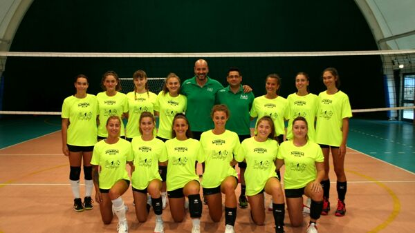 Nova Volley Loreto