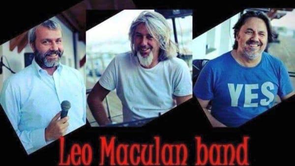 U-bahn: a Capodanno si balla con Leo Maculan