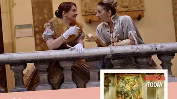 Natale in Casa Bosdari: in Pinacoteca si rivivono gli sfarzi del passato