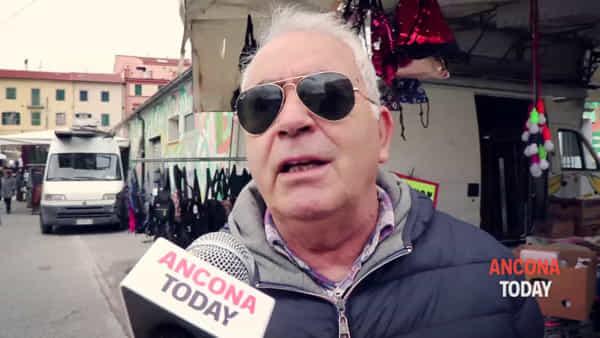 Family del Piano, la voce dei commercianti: «Non abbiamo mai avuto problemi» - VIDEO