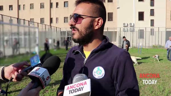 Quattro zampe per la libertà: i detenuti saranno maestri di pet teraphy - VIDEO