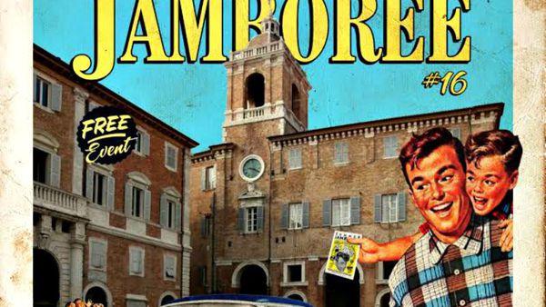 16°Summer Jamboree: ecco il programma di domenica 2 agosto