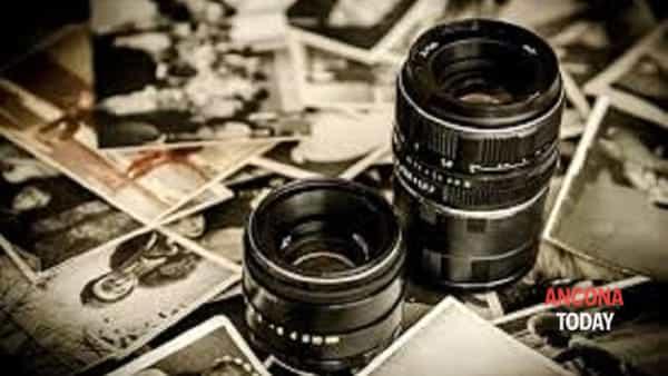 Giornate della fotografia: al via il primo workshop sull'arte