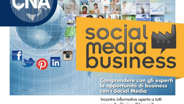 "Impresa: boom di adesioni per ""Fare business coi social media"""