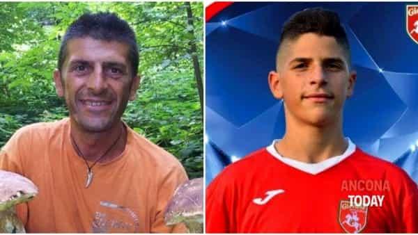 Ancona Muore Dopo Aver Visto Il Figlio Realizzare Il Sogno Giocare Nel Calcio Professionistico
