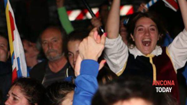 corinaldo: passione, allegria e divertimento alla festa dei folli-4