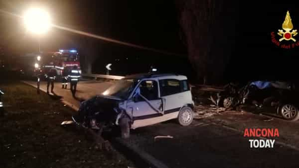 Incidente Serra de' Conti 2-2