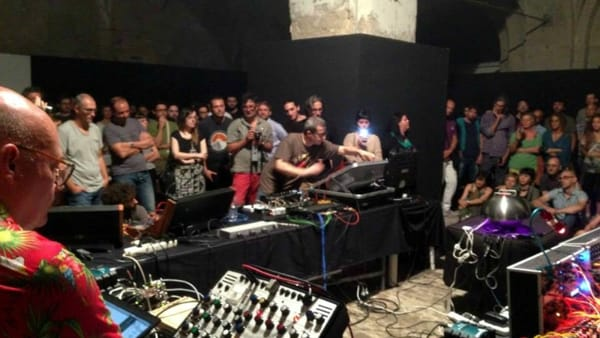 """Nel weekend la Mole ospita """"Acusmatiq"""", 11°Festival di musica ed arte elettronica"""