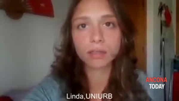 Gli studenti delle Marche chiamano il Governo: «Tante parole, zero fatti» | VIDEO