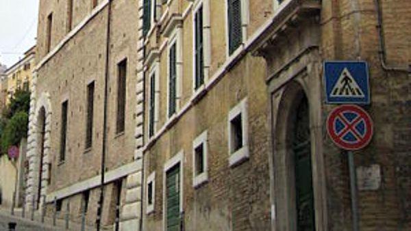 Poeti neodialettali marchigiani: l'incontro a Palazzo Camerata