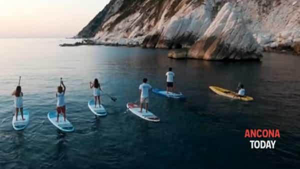 L'estate sta arrivando, le bellezze della Riviera viste dal mare - GUARDA IL VIDEO