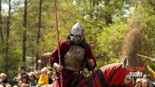 Sentinum: la battaglia delle nazioni al parco archeologico