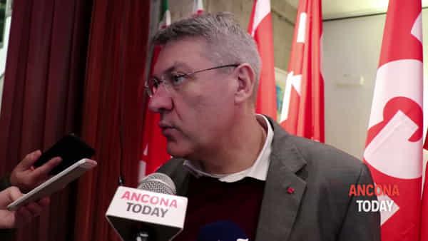 Landini ad Ancona, nuovo incontro per Auchan: «Licenziamenti? Non se ne parla» | VIDEO