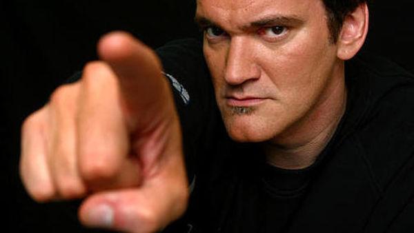 A cena con Quentin Tarantino e la food blogger