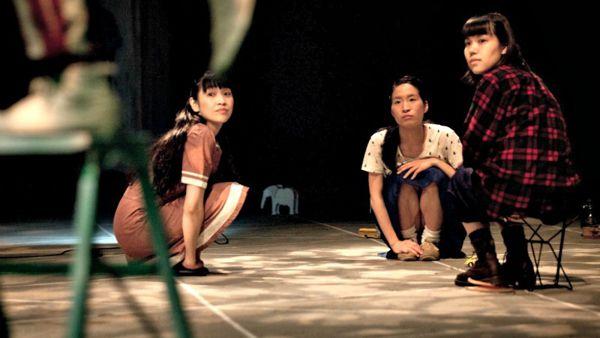 Ancona, in esclusiva regionale arriva dal Giappone lo spettacolo dei Mum & Gipsy