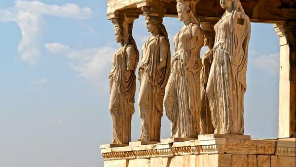 Corso di cultura greca: il primo corso gratuito all'istituto Ellenico