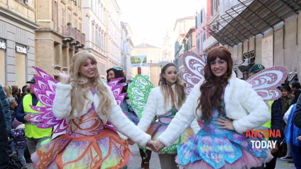 Il Carnevalò torna in città: il programma dell'edizione con Madame Operà ANNULLATO