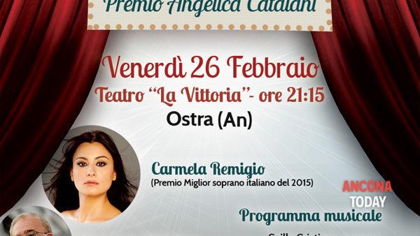 """Al Teatro """"La vittoria"""" di Ostra grande serata di lirica con Leone Magiera"""