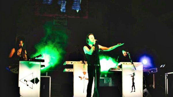 Miami, serata rock natalizia col tributo ai Depeche Mode