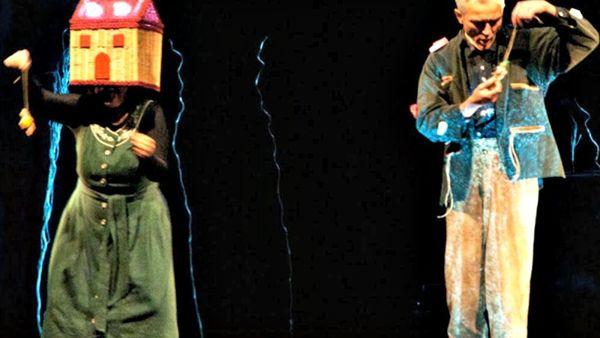 Teatro Ragazzi, domenica tre spettacoli a Chiaravalle, Serra de' Conti e Fabriano
