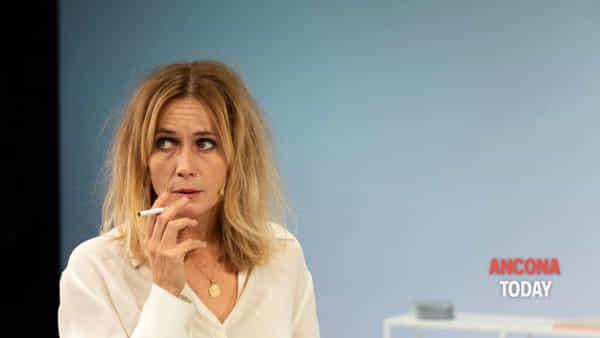 Smarrimento: lo spettacolo con Lucia Mascino in prima nazionale