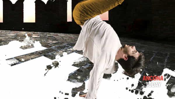 Il programma del festival di danza urbana a Corinaldo: tra gli ospiti anche Anbeta di Amici