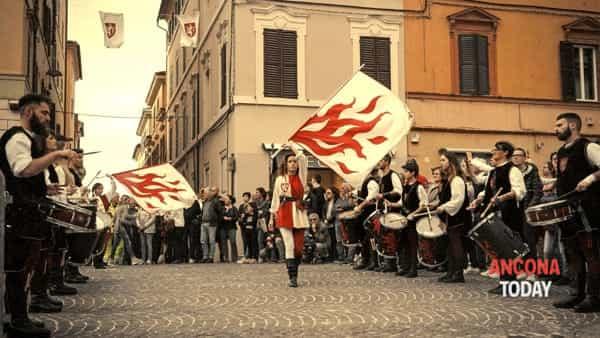 Palio di San Floriano: torna per la venticinquesima edizione la rievocazione storica a Jesi