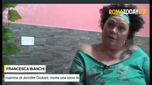 Il dolore di nonna Francesca: «Mia figlia è morta e non so più nulla dei miei nipoti» - VIDEO