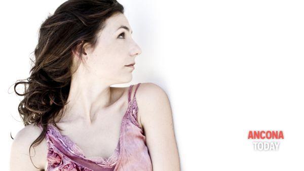 Giornata Unesco del jazz, Chiara Pancaldi al teatro Sperimentale