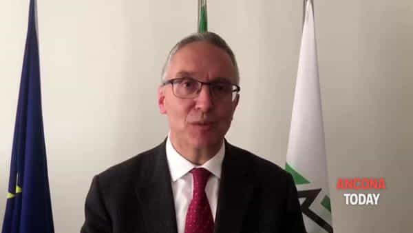 Struttura per terapia intensiva: «Pronta in 10 giorni, ma ci servono 12 milioni di euro» | VIDEO