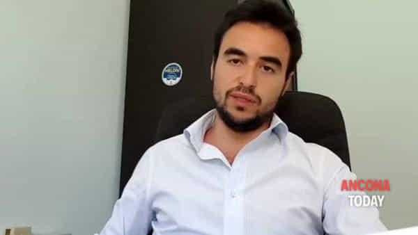 Caglioti deposto dal Comune: «E' un'epurazione, ad Ancona funziona così»