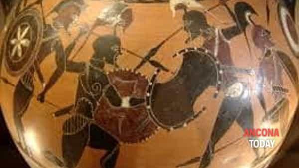 Platone e i reperti greci: i prossimi appuntamenti dell'Istituto ellenico