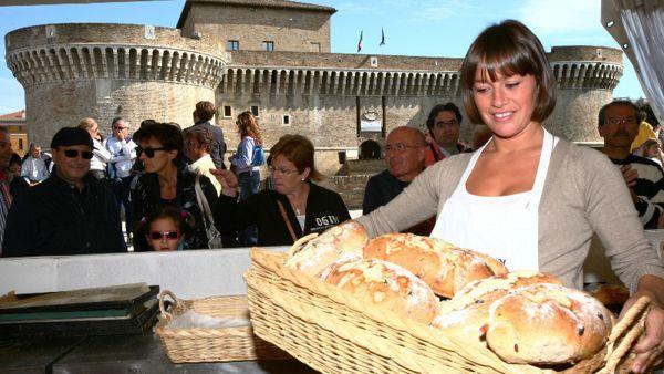 Pane nostrum: tra lieviti e farine torna la kermesse dedicata alla bakery