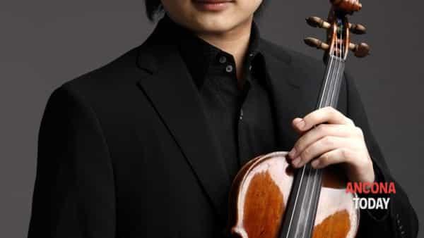 Concerti: sul palco le note sublimi di violino e pianoforte