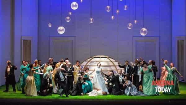 La Traviata di Verdi apre la stagione lirica delle Muse