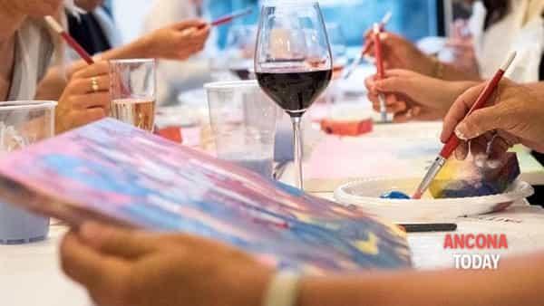 """Aperitivo creativo: al via il """"corso gustoso"""" ispirato ai quadri di Frida"""