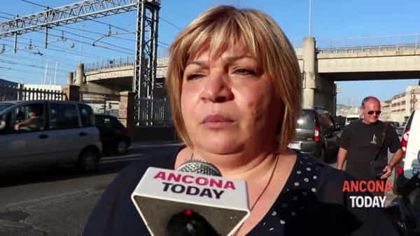 «Muore troppa gente, basta sangue!» La strada maledetta fa sempre più paura – VIDEO