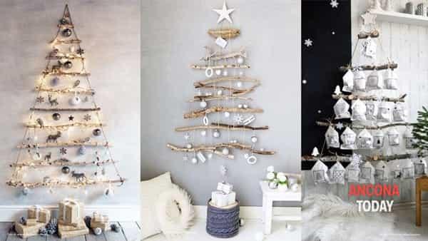 Un albero appeso: arriva il corso creativo per abbellire la casa a festa