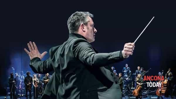 The Legend of Morricone: le arie del grande maestro interpretate dall'Ensemble Symphony Orchestra RINVIATO