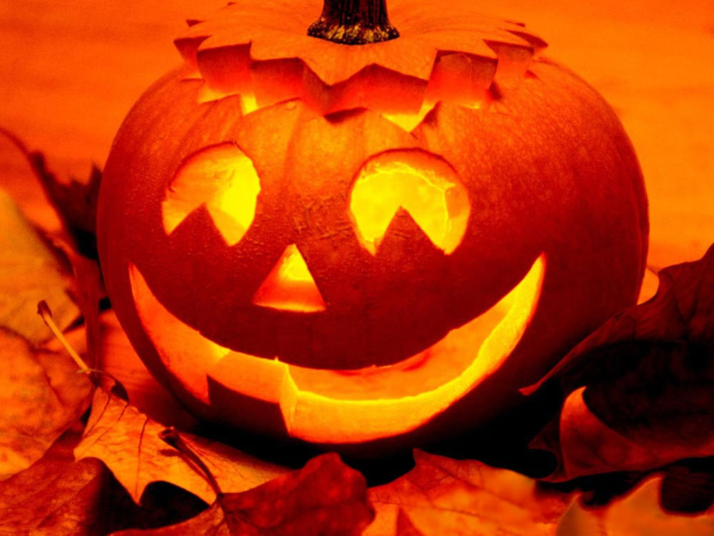 Zucca Halloween Per Bambini.Decorare Una Zucca Per Halloween Un Corso Spiega Come Fare