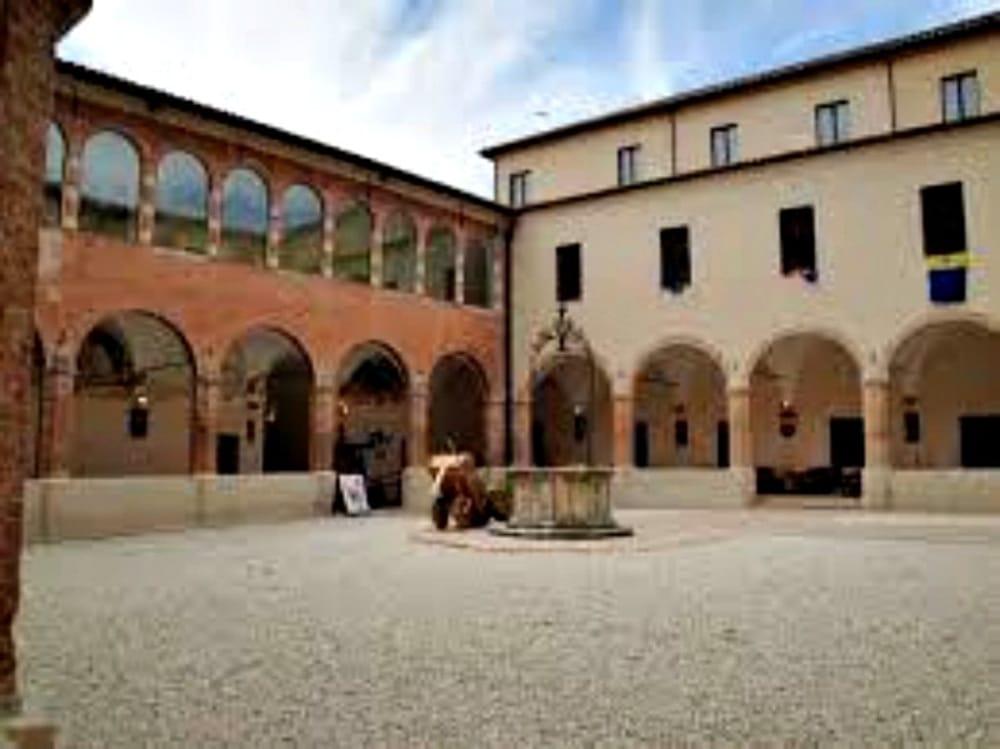 Eventi al Centro Commerciale Naturale di Fabriano, 8-9 aprile 2017