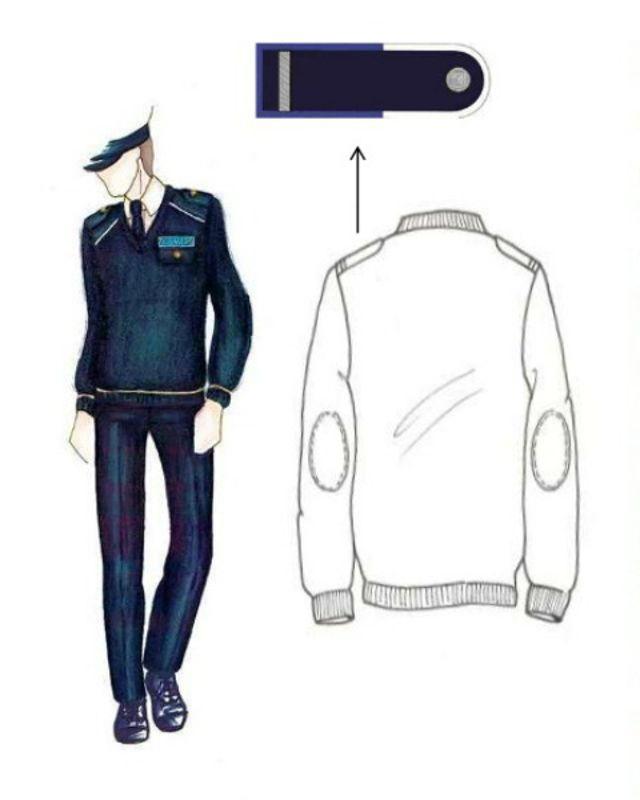Polizia Uniformi Uniformi Marche Polizia Nuove Nuove Locale AL4jc5R3qS