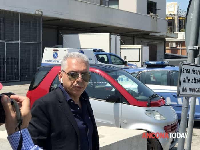 Caso artigiano Gian Paolo Bertuzzi - Carlo Pinto