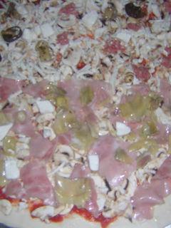 Pizzeria Arlecchino